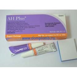 Ah plus (Эйч Плюс)- материал для пломбирования корневых каналов