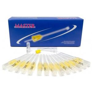 Master (Майстер) - голки карпульні