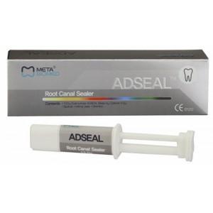 Adseal (Адсил) - пломбировка каналов на основе эпоксидных смол