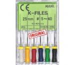 K-File - эндоинструмент