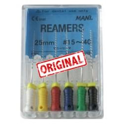 K-Reamer - эндоинструмент