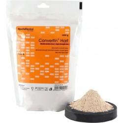 Convertin Hart (Конвертин Харт) - супергіпс, класс 4