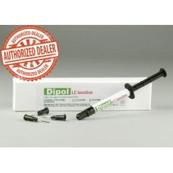 Dipol LC Ionoline (Элси Ионолайн) - светоотверждаемая стеклоиономерная прокладка
