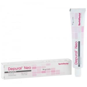 Depural Neo (Депурал Нео) - паста полірувальна
