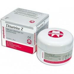 Паста полировальная Detartrine Z (Детартрин Зет) - 45 гр. (SEPTODONT)
