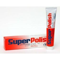 Super Polish (Супер Поліш) - паста полірувальна