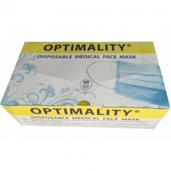 Optimality Mask (Оптималити Маск) - маски медицинские