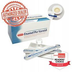 Enamel Pro® Varnish (Енамель Про Варніш) - лак захисний, профілактичний, 0,4 мл. (Premier)