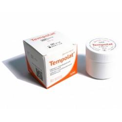 Tempolat (Темполат) - матеріал для тимчасових пломб (дентин-паста)